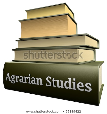 образование книгах пять старые Дать Сток-фото © flogel