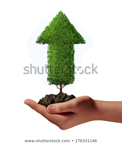 Thriving Opportunity Stock photo © Lightsource