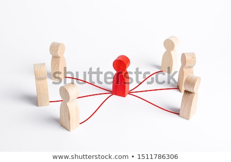 Conflict And Diplomacy Stock photo © Lightsource