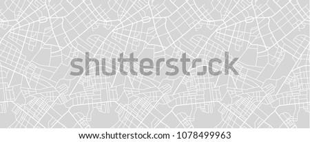 дорожная карта дороги карта Мир путешествия красный Сток-фото © nenovbrothers
