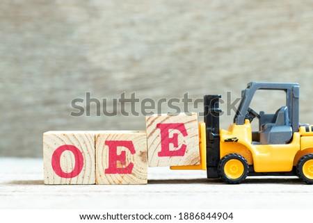 Produktiviteit woord effectief prestaties tekst rendement Stockfoto © stuartmiles