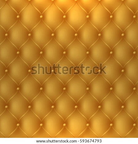 golden upholstery fabric texture, cab be used as luxury or premi Stock photo © SArts