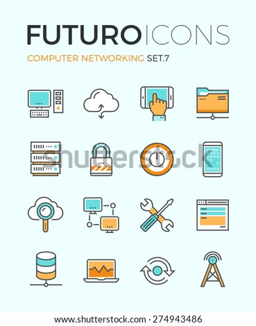 wifi connection signal icon with tools for repair in the circle vector illustration isolated on mod stock photo © kyryloff