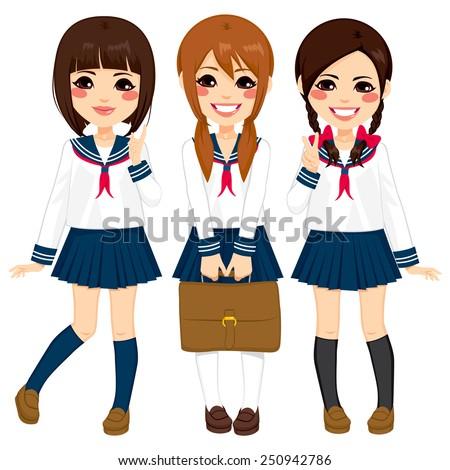 iskolás · lány · könyv · lány · mosoly · gyermek · diák - stock fotó © pikepicture