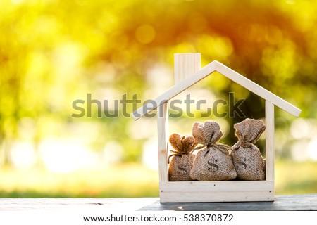 Home taxes Stock photo © goir