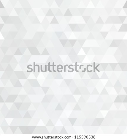vector seamless geometric simple pattern   gray abstract backgro stock photo © pzaxe