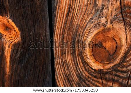 drewna · przestrzeni · tekst · ściany · tle - zdjęcia stock © ilolab