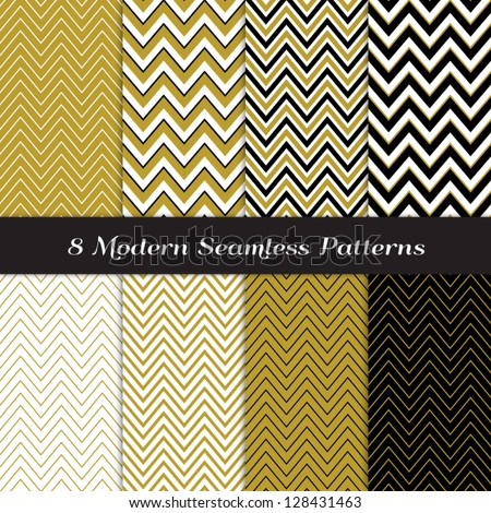chevron pattern black neutral seamless pattern for modern desig stock photo © almagami