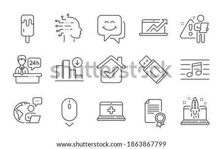 медицинской слава икона стиль символ белый Сток-фото © ahasoft