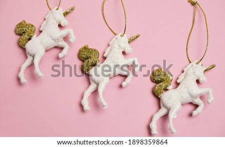 Incrível natal festival projeto dourado Foto stock © SArts