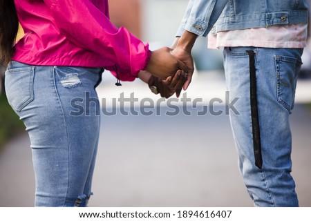 namoro · namorada · namorado · vetor · sorridente · amantes - foto stock © pikepicture