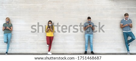 Health message Stock photo © photography33