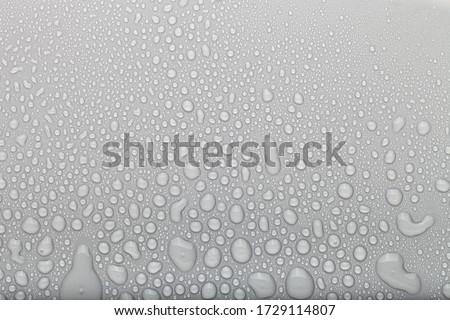 Salpico colorido verde líquido água Foto stock © Arsgera