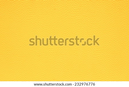 Jaune cuir résumé meubles couleur Photo stock © homydesign