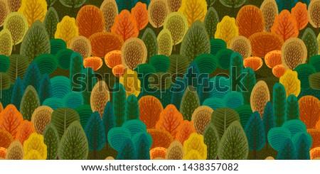 Foto stock: Abstrato · artístico · floral · folha