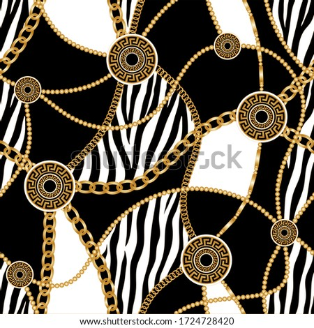seamless background with geometric patterns of precious stones Stock photo © yurkina