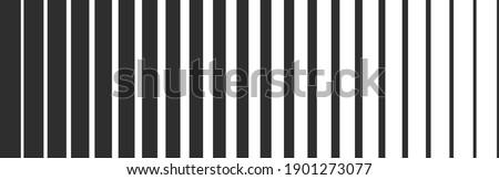 Vetor sem costura preto e branco retângulo linhas Foto stock © CreatorsClub