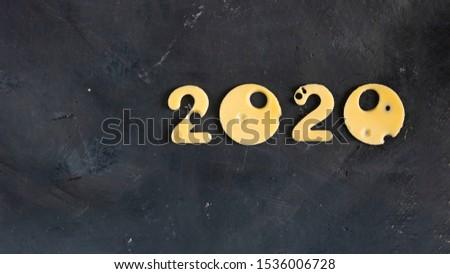 Foto stock: Letra · i · queijo · fonte · símbolo · alfabeto · laticínio