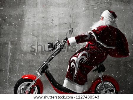 motoros · út · férfi · bicikli · sebesség · motorkerékpár - stock fotó © studiostoks