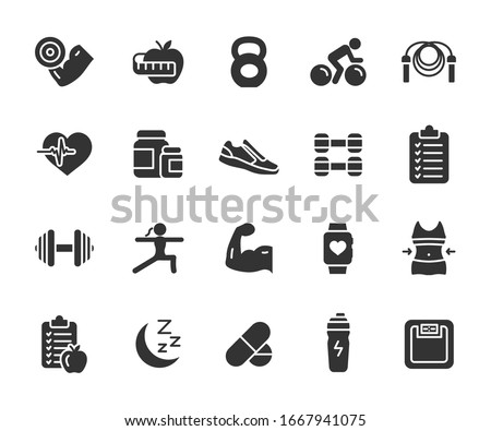 Pills bottle with heartbeat icon. Cardio supplement. Medications Stock photo © kyryloff