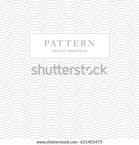 Geométrico gris olas luz colección Foto stock © kyryloff