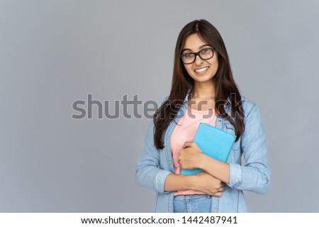 урок · литература · вид · сзади · сидят · учитель - Сток-фото © pressmaster