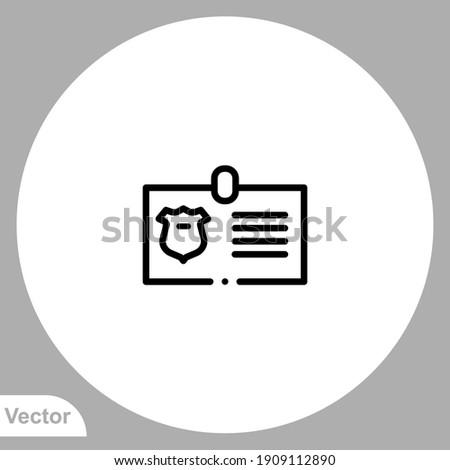 assinatura · ícone · segurança · identidade · impressão · digital · assinar - foto stock © tashatuvango