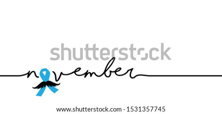Blauw · lint · solidariteit · bewustzijn · symbool · schaduw - stockfoto © orensila