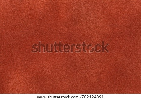 Abstrato laranja tecido veludo têxtil materialismo Foto stock © Anneleven