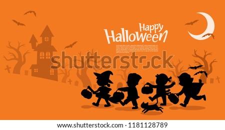 drakula · boldog · halloween · ünnep · éjszaka · ünneplés - stock fotó © khabarushka