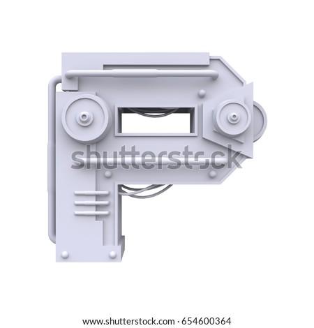 p · betű · ujj · helyesírás · ábécé · amerikai · jelbeszéd - stock fotó © maryvalery