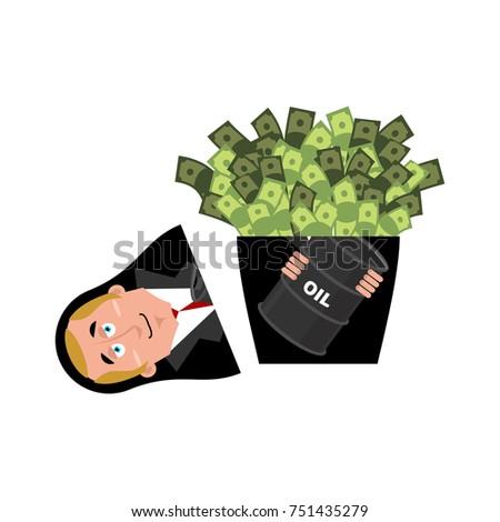 Russisch politiek Rusland pop vector Stockfoto © popaukropa