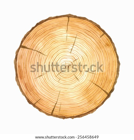 wood material surface vector texture. Wooden rings surface. Purple vector overlay. 4K timber backgro Stock photo © kyryloff
