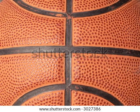 oranje · basketbal - stockfoto © shutswis