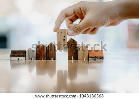 здании дома архитектура объект бизнеса собственности Сток-фото © popaukropa