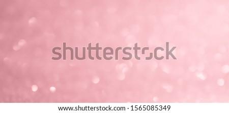 Soft rosa abstract cerchio pattern Foto d'archivio © SArts