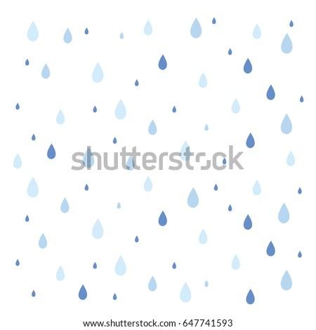 eső · textúra · fehér · nagy · kicsi · cseppek - stock fotó © pravokrugulnik
