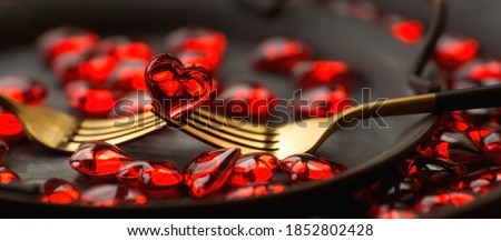 красный · сердце · служивший · белый · пластина · романтика - Сток-фото © neirfy