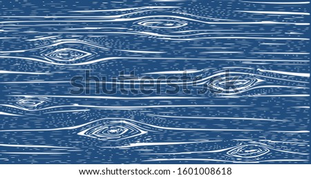 Classic Blue Realistic wood texture background. Horizontal Lumber surface timber structure. Stock Ve Stock photo © kyryloff