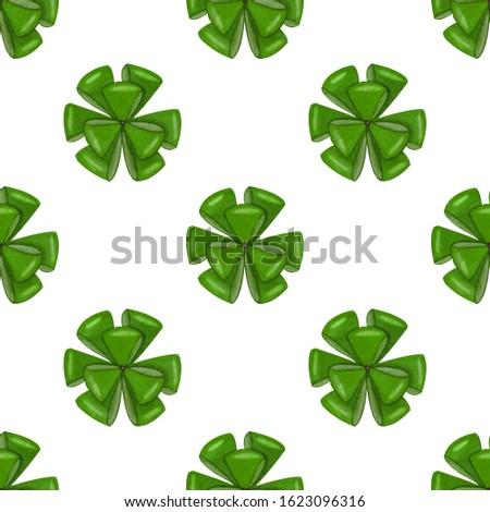 Bezszwowy akwarela celtic węzeł wzór odizolowany Zdjęcia stock © ShustrikS