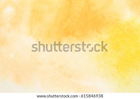 Mandarim branco aquarela ilustração isolado cozinha Foto stock © ConceptCafe