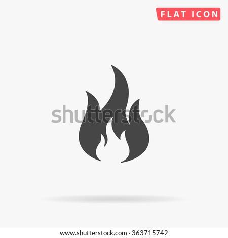 インフェルノ · 地獄 · 火災 · 芸術 - ストックフォト © designer_things