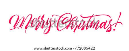 el · boyalı · fırçalamak · neşeli · Noel - stok fotoğraf © rommeo79