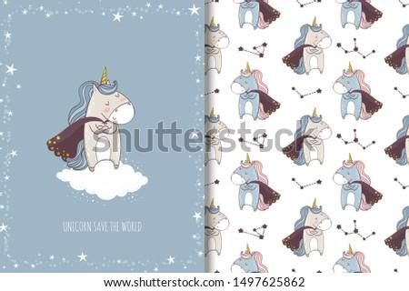 Feliz aniversário cartão conjunto super colorido Foto stock © ussr
