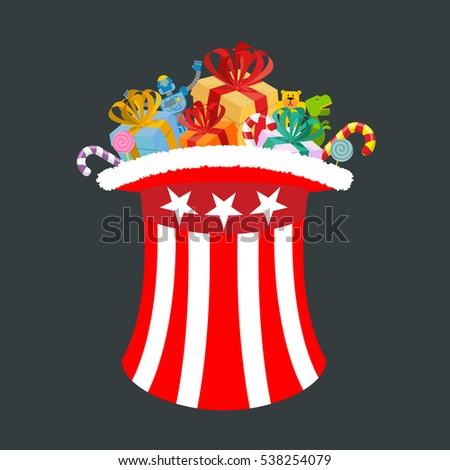 amca · şapka · örnek · savaş · beyaz · kutlama - stok fotoğraf © popaukropa