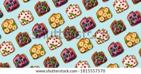görögdinnye · fagylalt · étel · gyümölcs · nyár · kreatív - stock fotó © artjazz