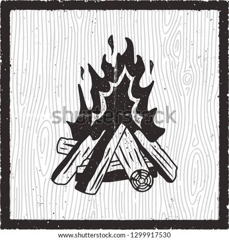 autentikus · hipszter · címke · vektor · retro · kitűző - stock fotó © jeksongraphics