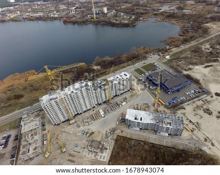 промышленных · нефть · газ · сепия · технологий · завода - Сток-фото © artjazz