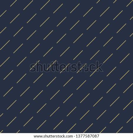 Vetor geométrico sem costura diagonal padrão listrado Foto stock © ExpressVectors