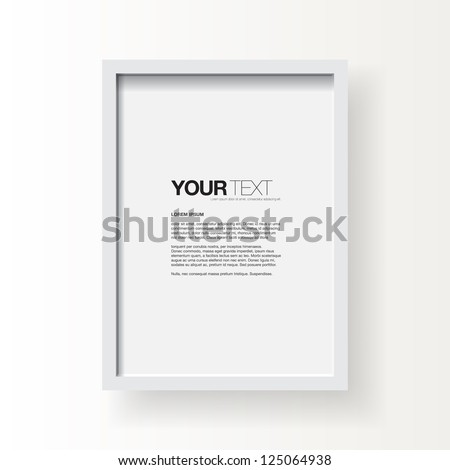 wooden bubble speak on white background. Isolated 3D illustratio Stock photo © ISerg